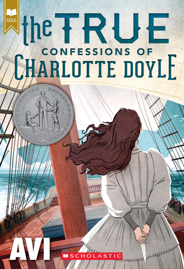 Avi - The True Confessions of Charlotte Doyle