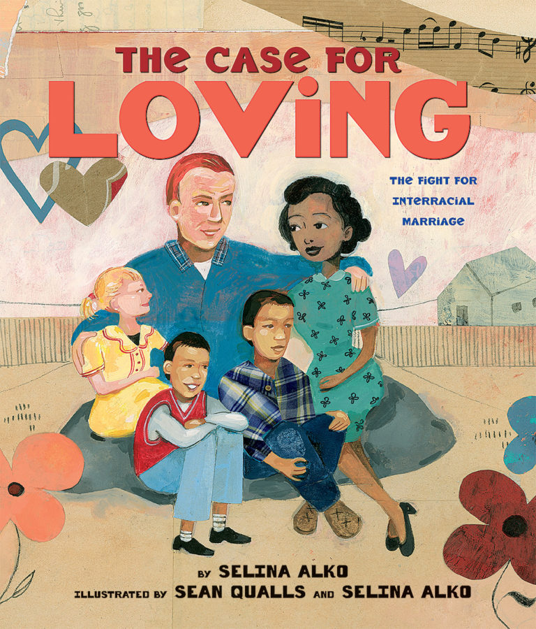 Selina Alko - The Case For Loving