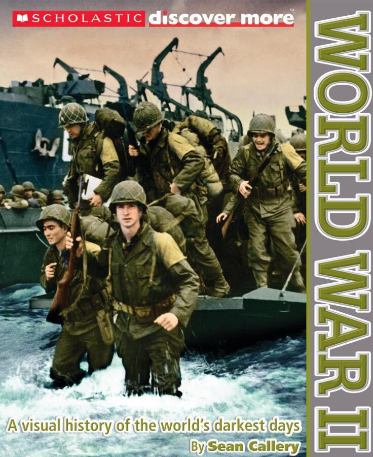 Sean Callery - World War II