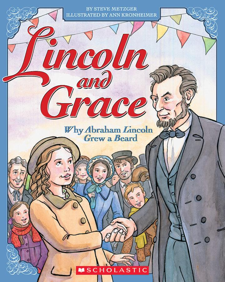 Ann Kronheimer - Lincoln and Grace