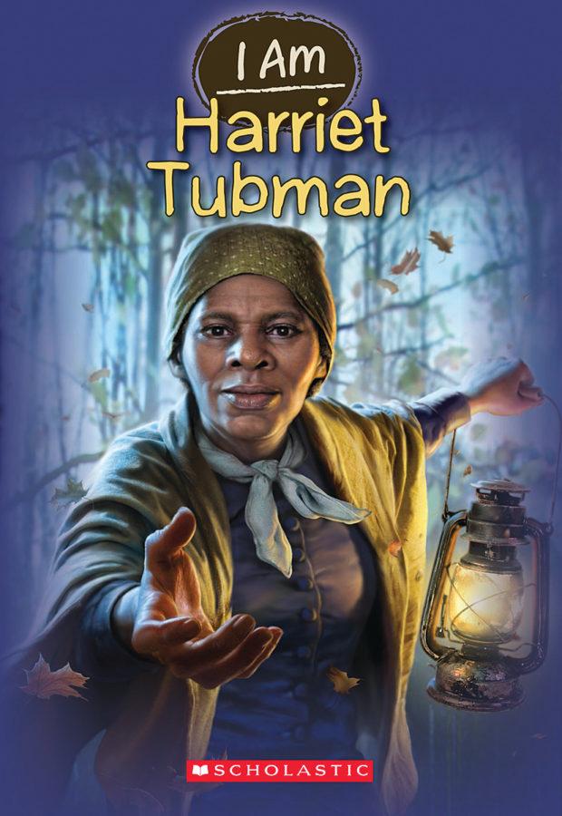 Grace Norwich - I Am #6: Harriet Tubman