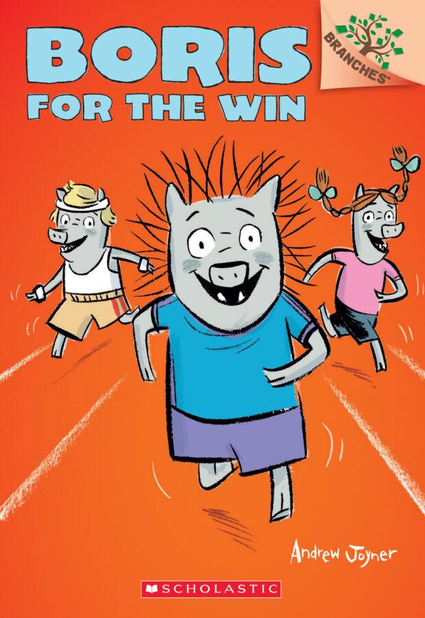 Andrew Joyner - Boris for the Win