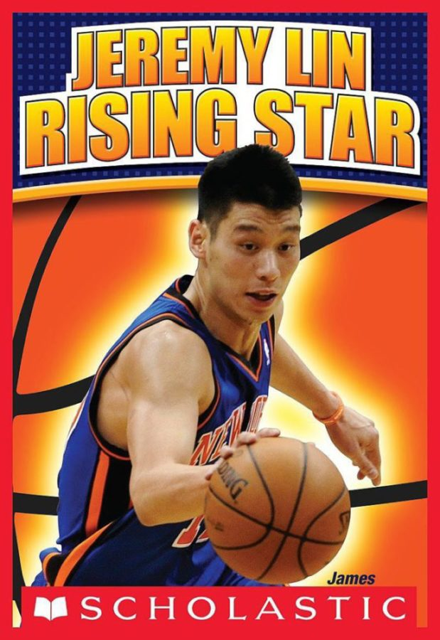 James Buckley Jr. - Jeremy Lin: Rising Star
