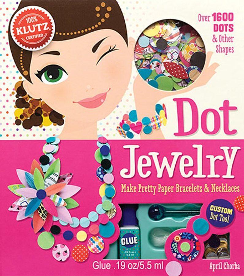 Editors of Klutz - Dot Jewelry