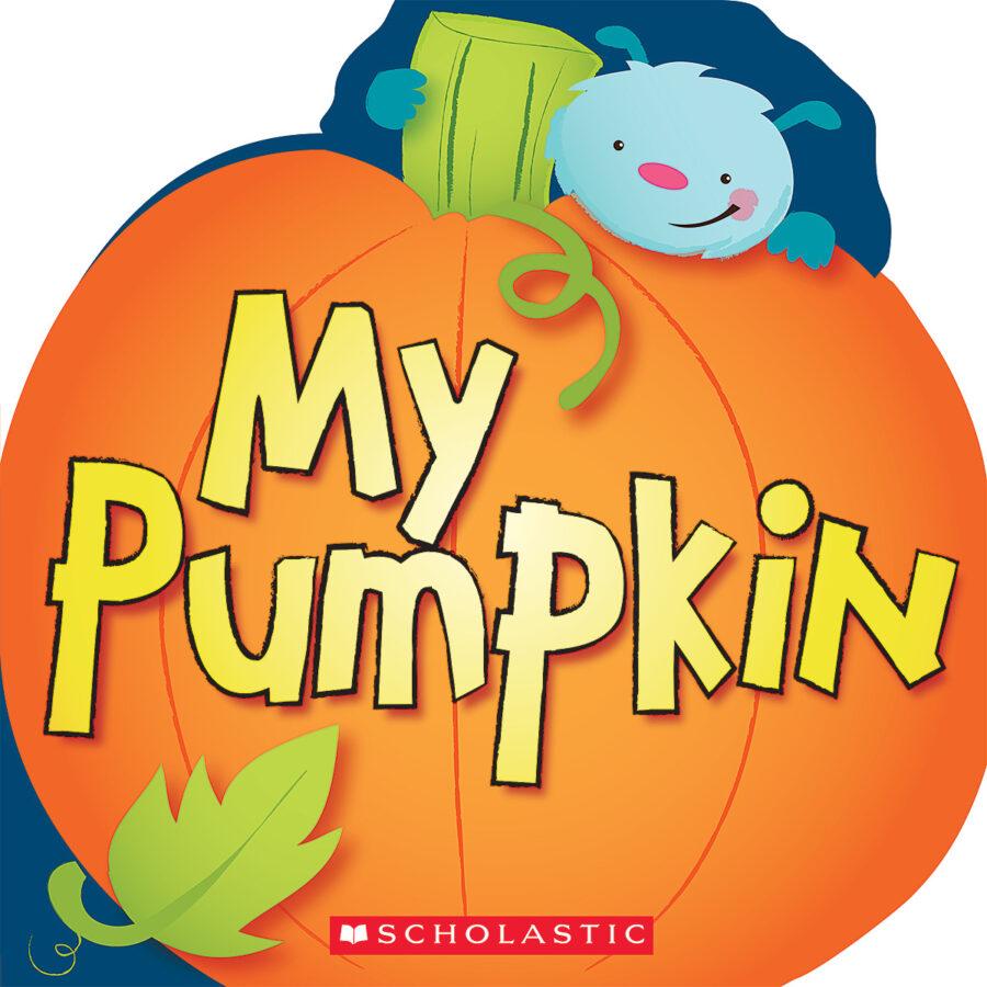 Lily Karr - My Pumpkin