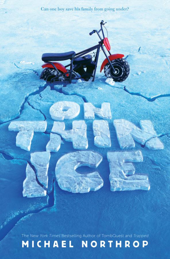 Michael Northrop - On Thin Ice