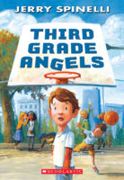 discussion guide for third grade angels and fourth grade rats rh scholastic com 3rd Grade Books Reading Non Fiction Books for 3rd Grade