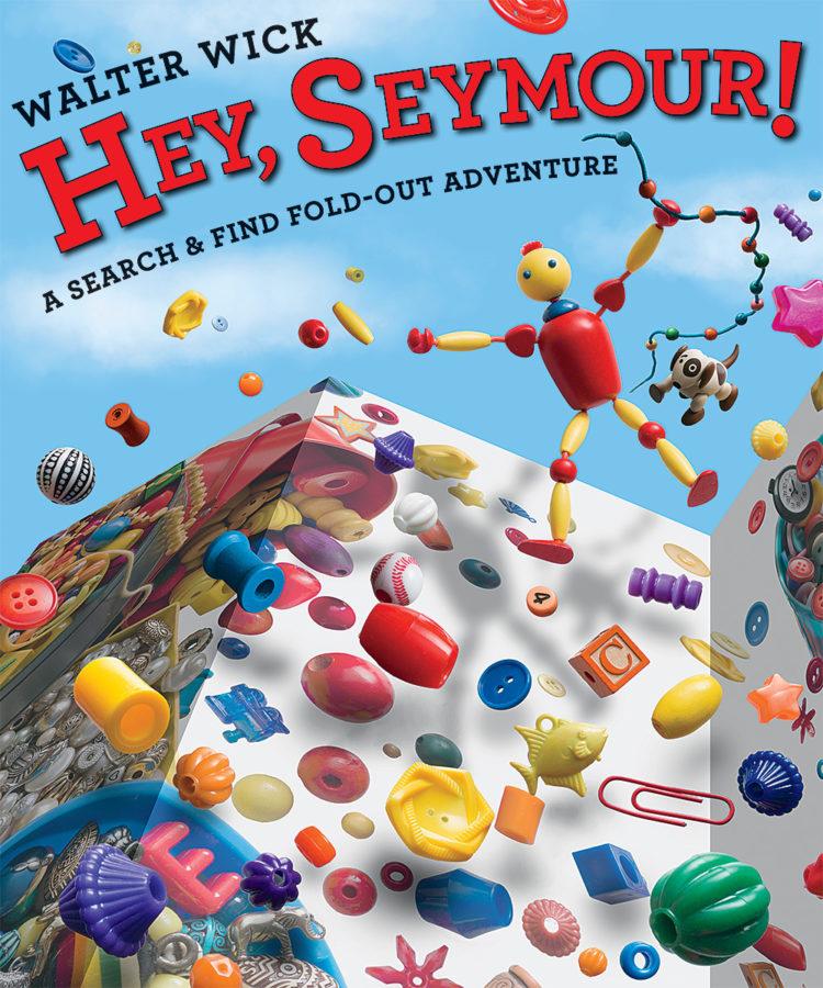 Walter Wick - Hey, Seymour!