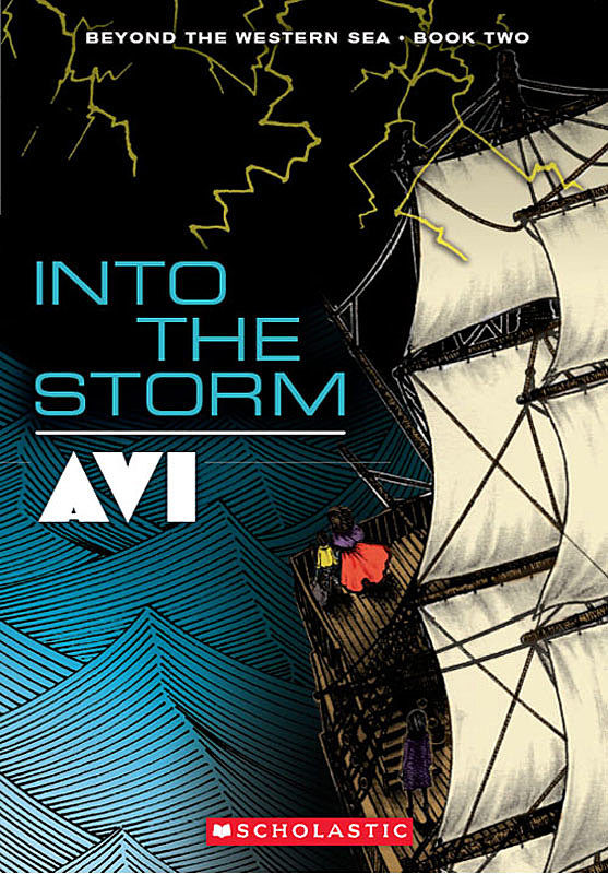 Avi - Into the Storm