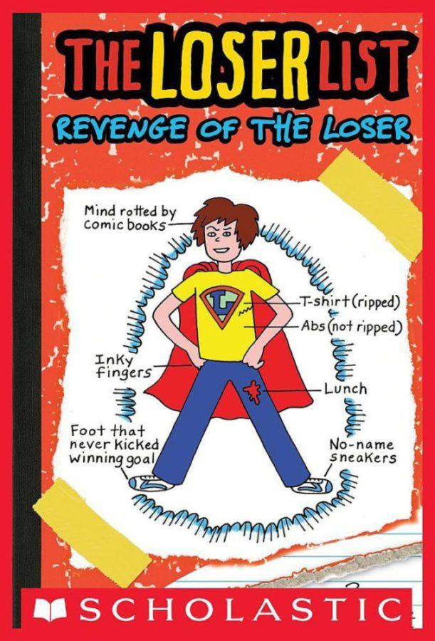 - Loser List, The #2: Revenge of the Loser