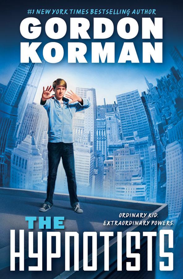 Gordon Korman - The Hypnotists