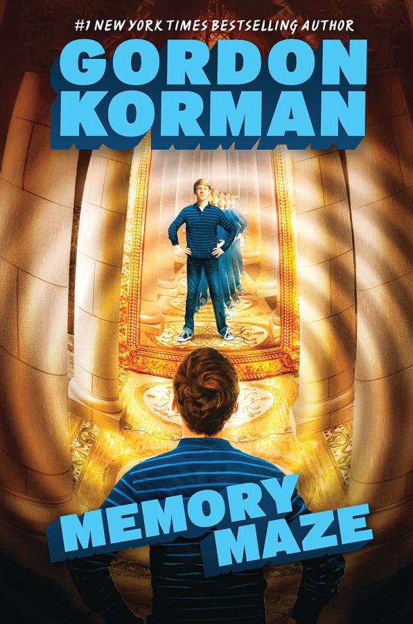Gordon Korman - Memory Maze
