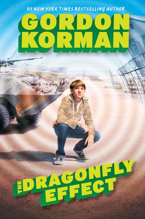 Gordon Korman - The Dragonfly Effect