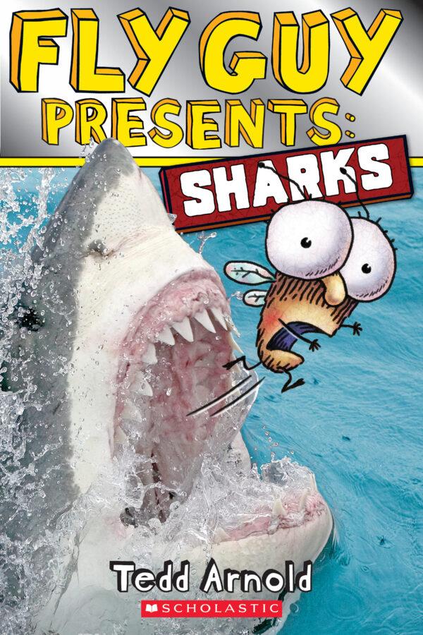 Tedd Arnold - Sharks