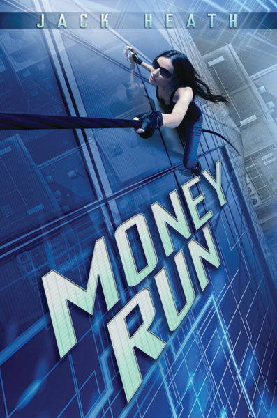 Jack Heath - Money Run