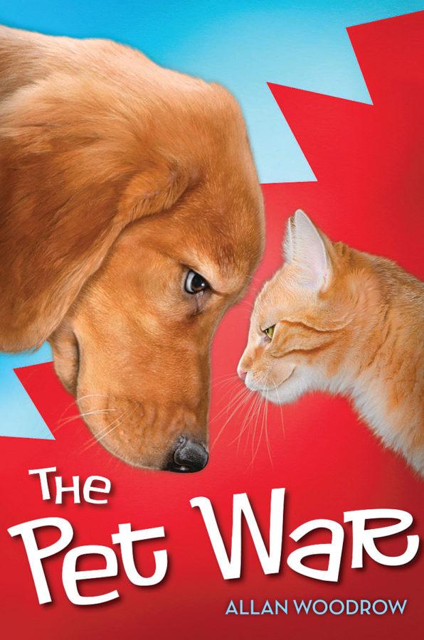 Allan Woodrow - The Pet War