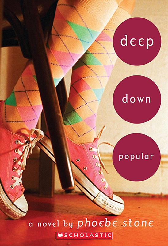 Phoebe Stone - Deep Down Popular