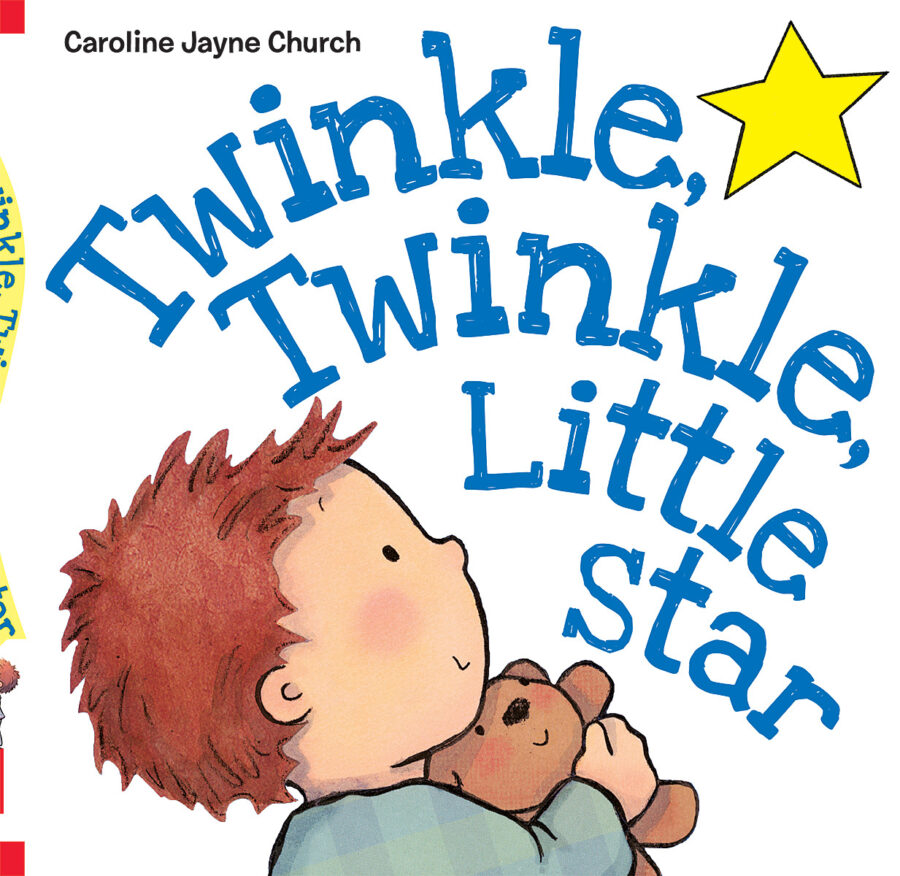 Caroline Jayne Church - Twinkle, Twinkle, Little Star