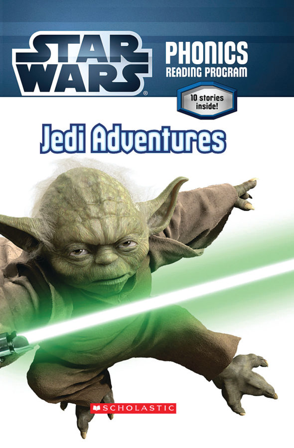 Quinlan B. Lee - Star Wars: Phonics Boxed Set