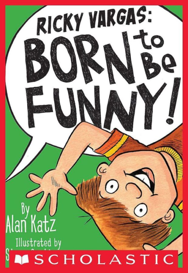 Alan Katz - Born to Be Funny!
