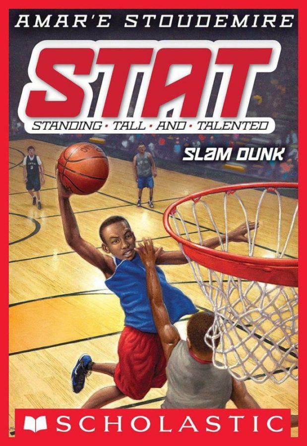 MST Amar'e Stoudemire - STAT #3: Slam Dunk