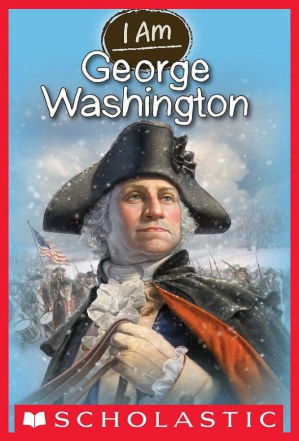 Grace Norwich - I Am George Washington