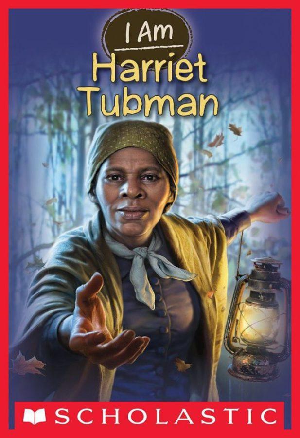Grace Norwich - I Am Harriet Tubman
