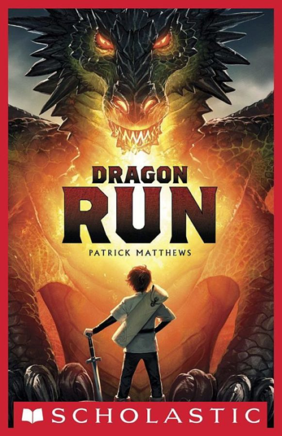 Patrick Matthews - Dragon Run