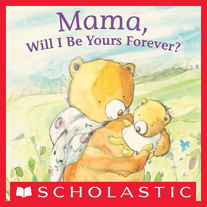 Anna Pignataro - Mama, Will I Be Yours Forever?