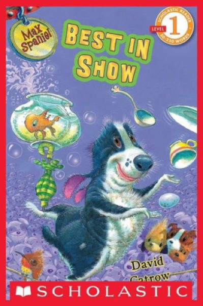 David Catrow - Best in Show