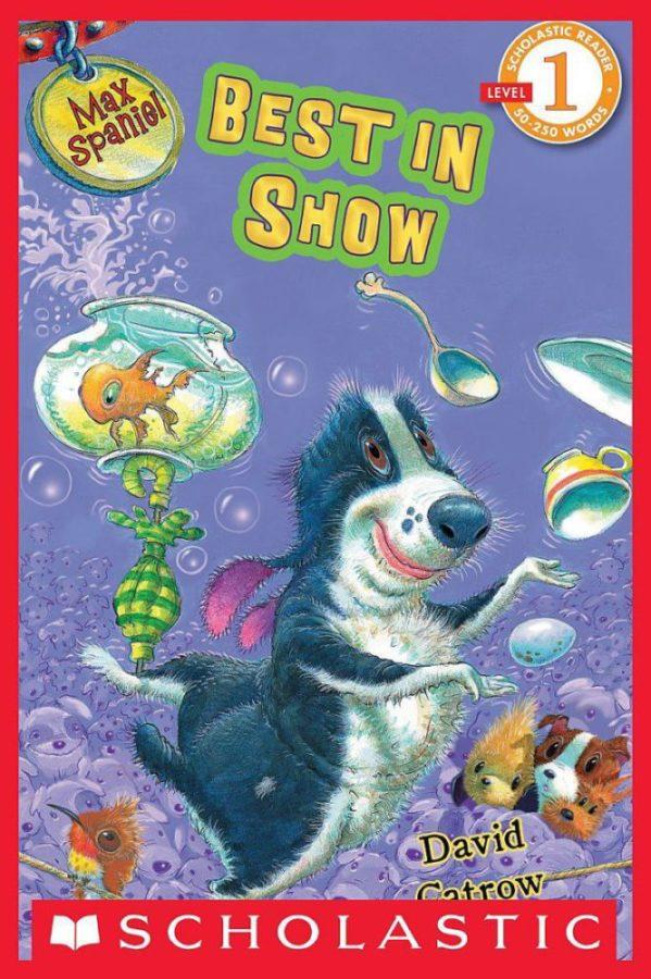 David Catrow - Best in Show