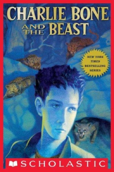 Jenny Nimmo - Charlie Bone and the Beast