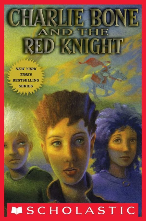 Jenny Nimmo - Charlie Bone and the Red Knight