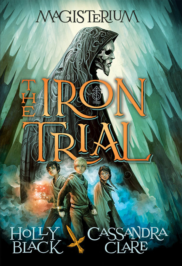 Holly Black - The Iron Trial
