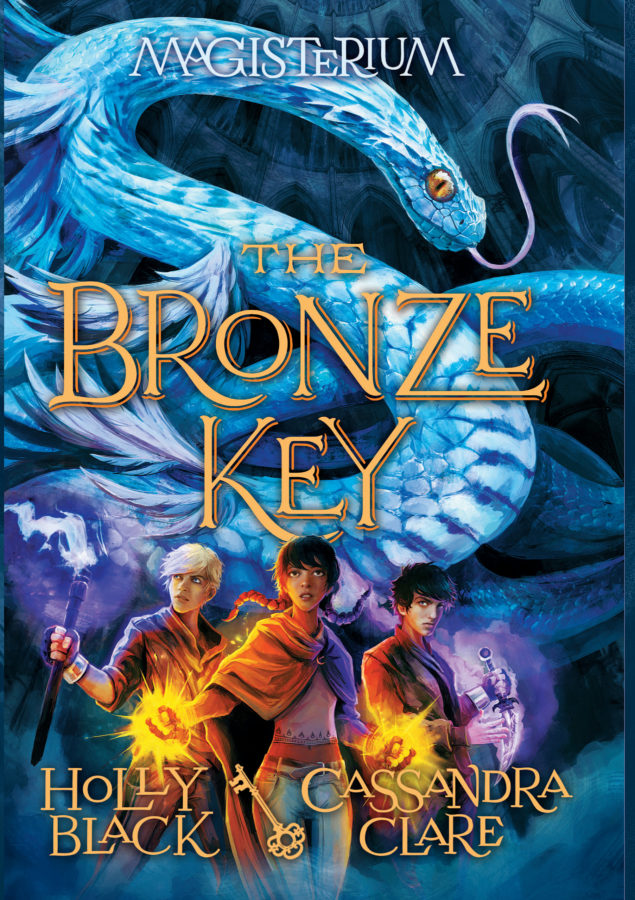 Holly Black - The Bronze Key