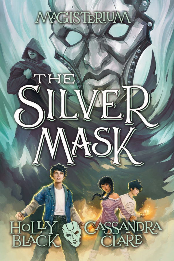 Holly Black - The Silver Mask