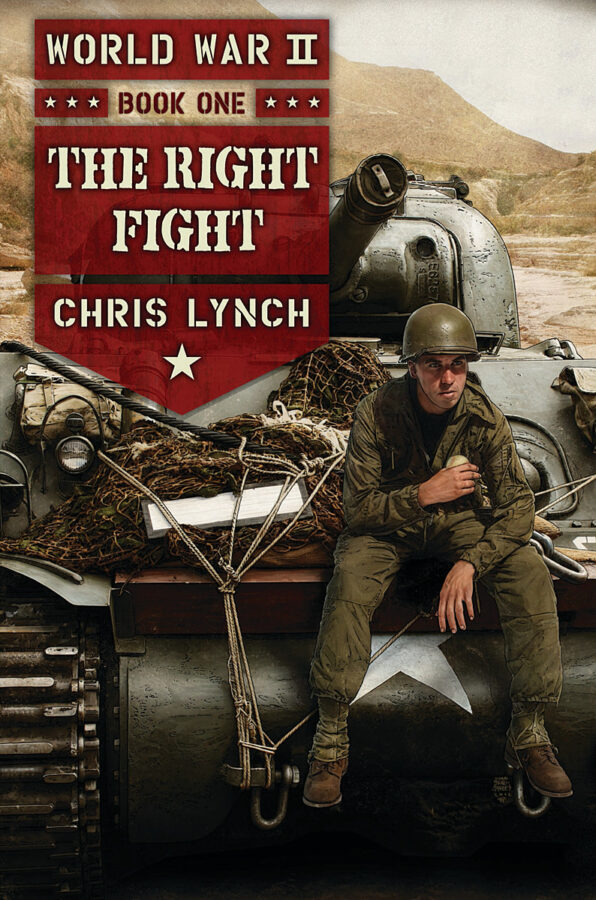 Chris Lynch - Right Fight, The