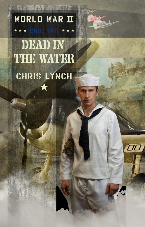 Chris Lynch - Dead in the Water