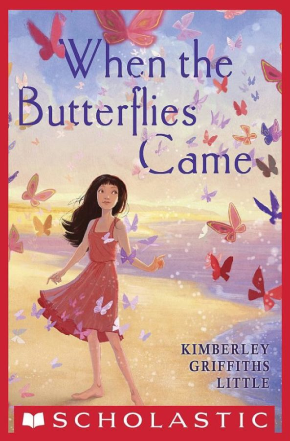 Kimberley Griffiths Little - When the Butterflies Came