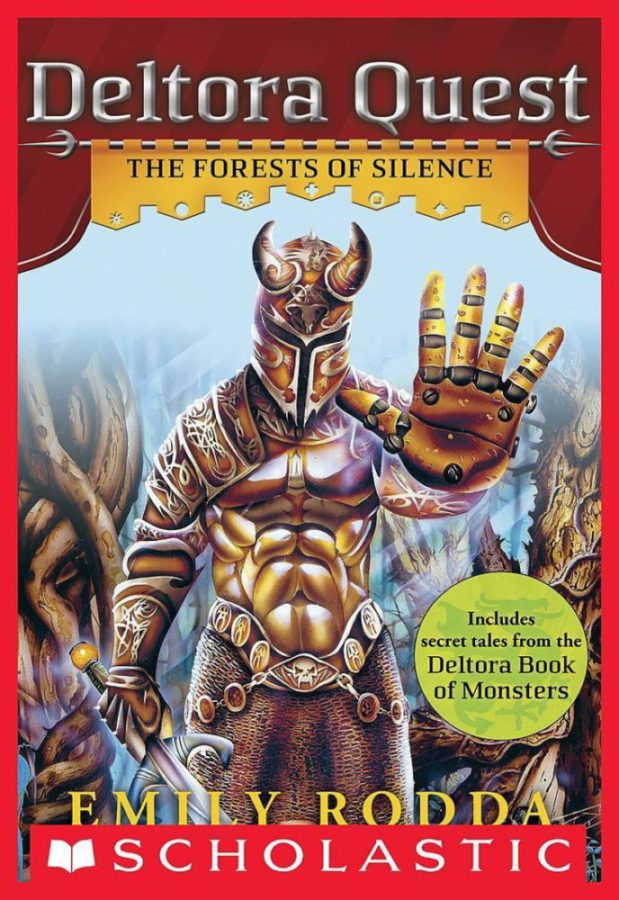 Emily Rodda - Deltora Quest #1: The Forests of Silence