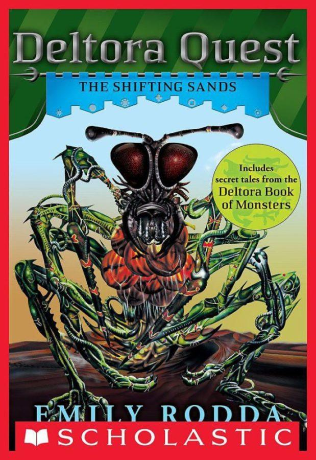 Emily Rodda - The Shifting Sands