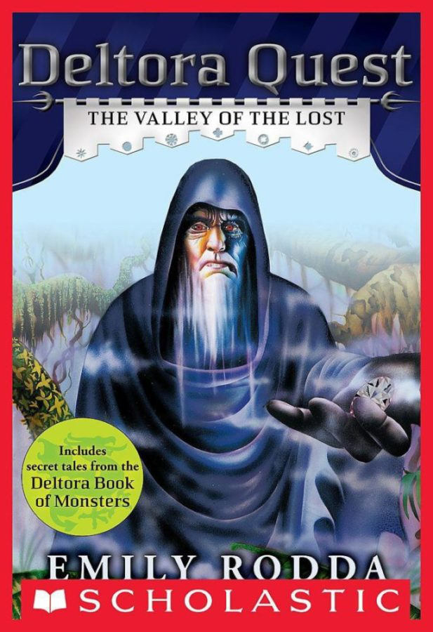 Emily Rodda - The Valley of the Lost
