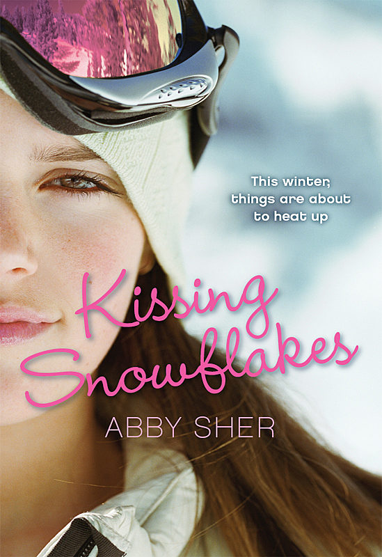 Abby Sher - Kissing Snowflakes