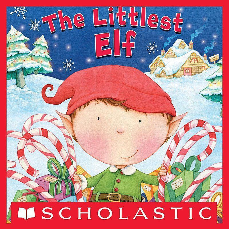 Brandi Dougherty - The Littlest Elf