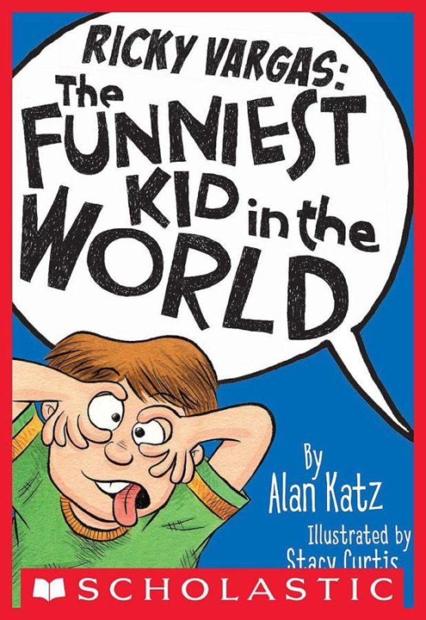 Alan Katz - Ricky Vargas: The Funniest Kid in the World