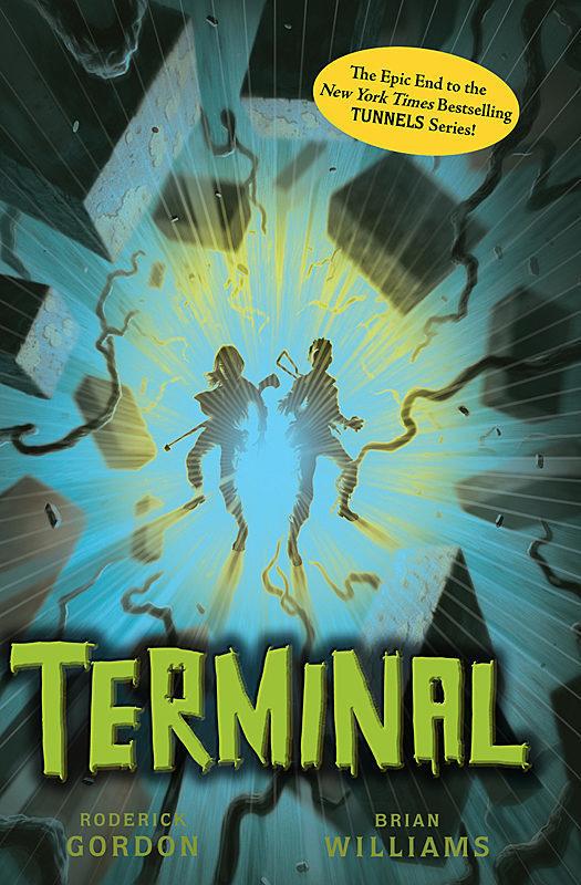 Brian Williams - Terminal