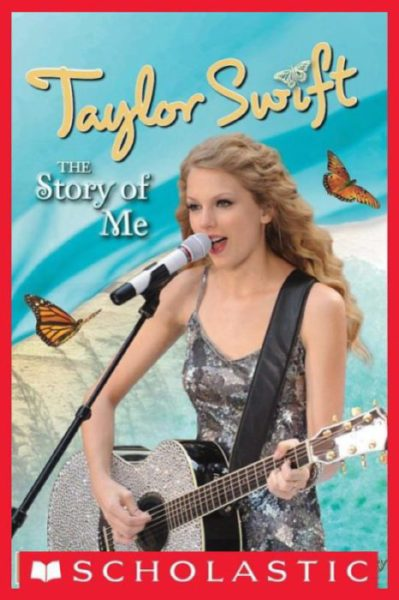 Riley Brooks - Taylor Swift: The Story of Me
