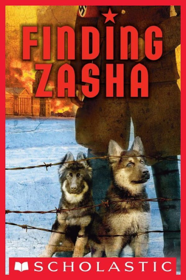 Randi Barrow - Finding Zasha