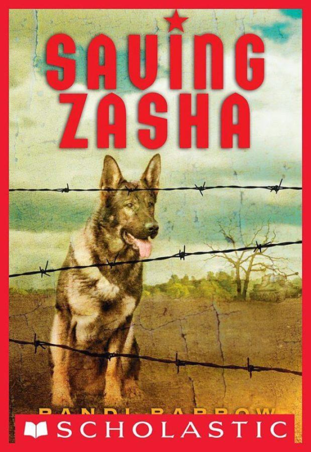 Randi Barrow - Saving Zasha