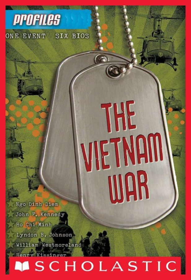 Daniel Polansky - The Vietnam War